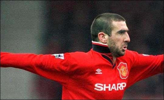 1988 - Cantona : « sac à m… ». A qui s'adresse-t-il ?