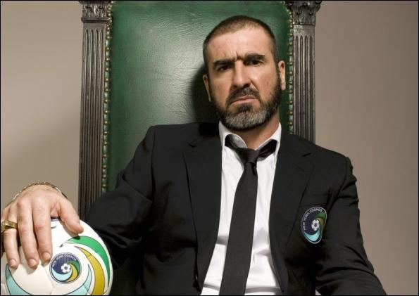 1995 - Avec son kung fu kick, qui Cantona a-t-il balayé ?