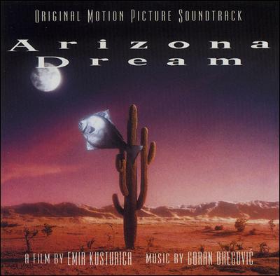 Arizona Dream  , c'est avec :