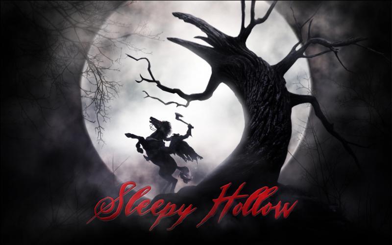 Sleepy Hollow  , c'est avec :