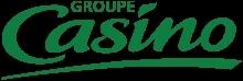 Quel est le slogan du Groupe Casino ?