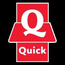 Quel est le slogan de Quick ?