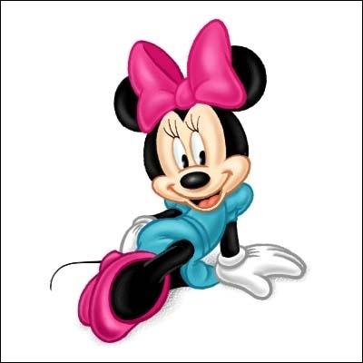 Comment s'appelle ce personnage Disney ?