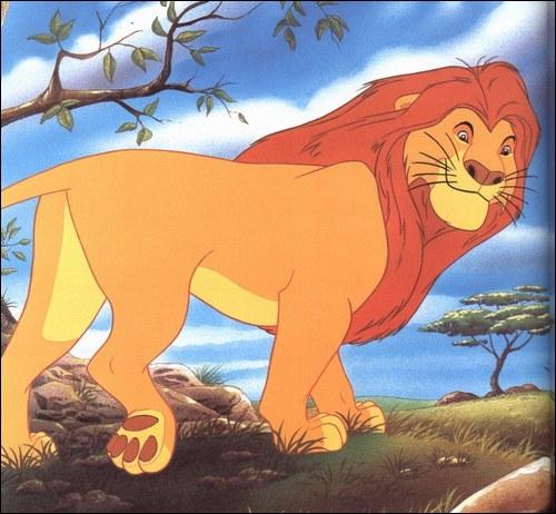 Comment meurt Mufasa dans Le Roi Lion ?