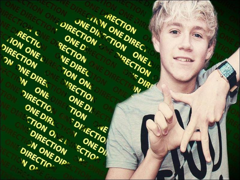 Quelle est la date de naissance de Niall ?