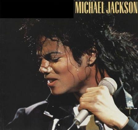 Michael Jackson : les singles