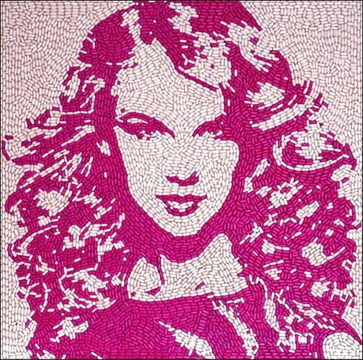 Elle a composé elle-même son deuxième album  Fearless , dans quelle tranche d'âge évolue-t-elle ?