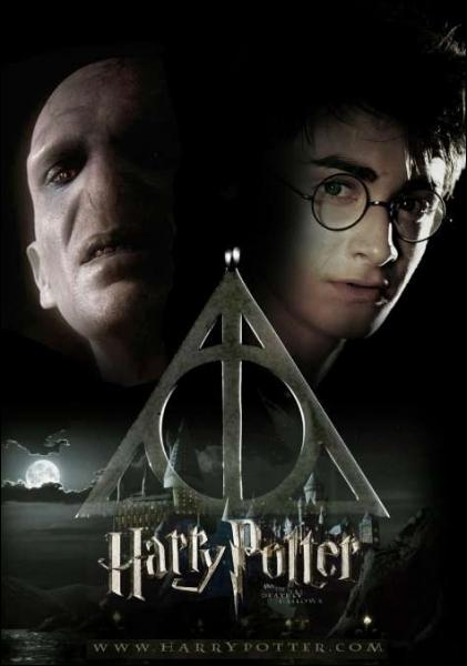 Combien d'Horcruxes Lord Voldemort (hé ouais, j'ose prononcer son nom ! ) a-t-il créé ?