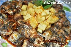 Quelle est la particularité des Sardines à la Bastiaise ?