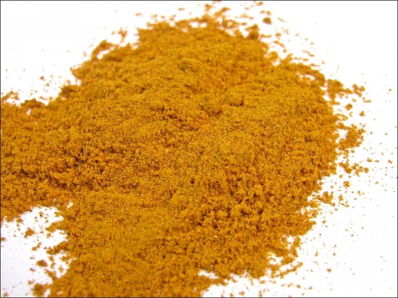 Qu'est-ce que le curry ?
