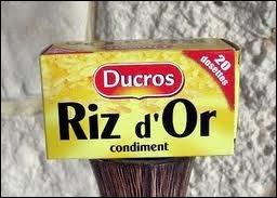 Qu'est-ce que le Rizdor, qui remplace le safran à moindre prix pour parfumer les paëllas ?