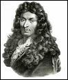 Compositeur très apprécié à la cour du Roi Louis XIV.