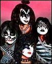 Groupe de rock des années 70-80.