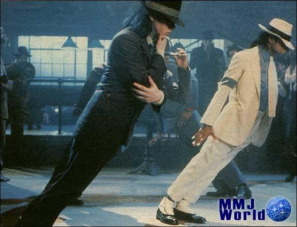 Donnez le titre de Michael Jackson en rapport à cette image.