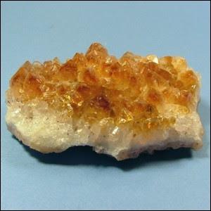 Quel est le nom de ce minéral ?