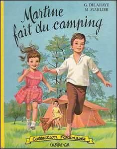 Le camping est une activité touristique qui consiste à rester au même endroit sous une tente. Martine compte lever le camp au matin. Elle ne restera qu'une nuit. Comment cette forme s'appelle-t-elle ?