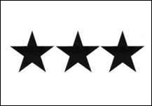 Les campings sont classés en 4 catégories selon des normes de 1993. A quoi correspond la 3e étoile en dehors de l'alimentation en eau, l'assainissement, éclairage, la sécurité et autres services ?