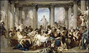 Quelle expression est directement en rapport avec Hannibal et sa campagne d'Italie ?