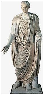 """Quel homme politique romain terminait tous ses discours par """" il faut détruire Carthage"""" ?"""
