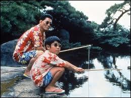 Quel est ce film de Takeshi Kitano sorti en 1999 ?