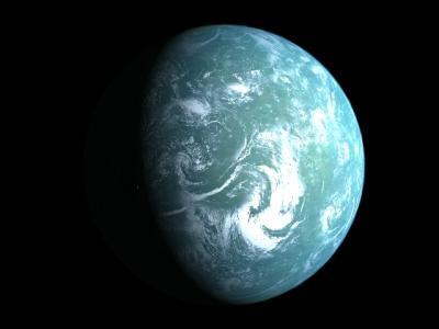Quel est le nom de la planète où grandit Padmé ?