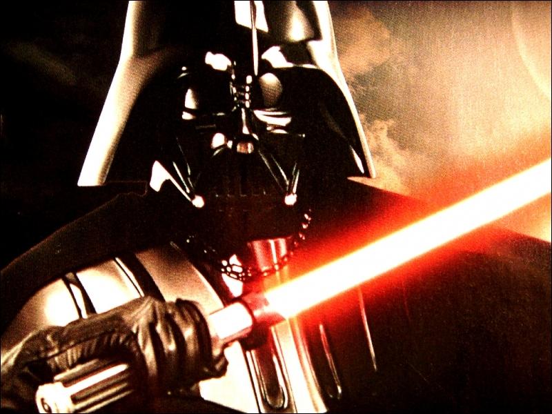 Qui sont les deux personnes pensant qu'il reste du bon en Anakin/Dark Vador ?