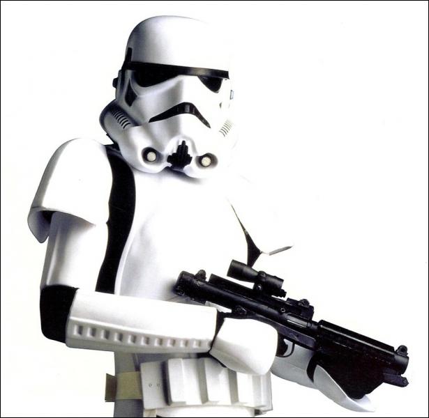 Qu'étaient les Stormtroopers au service de l'Empire dans le passé ?