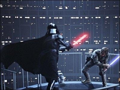 Quel est le second nom de la planète Bespin dans laquelle le premier combat entre Vador et Luke a lieu ?