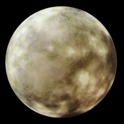 Quel est le nom de l'astéroïde où Luke et Léïa sont nés ?