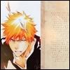 Pour utiliser l'ultime Getsuga Tensho, lorsque Ichigo se bat contre Aizen, il ne possède plus . .