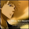 Le trait principal de caractère d'Ichigo est...