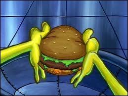 Quelle est la spécialité du  Crabe croustillant  ?