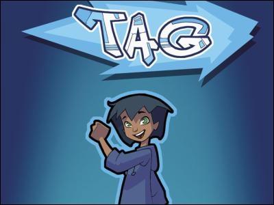 Quel est le véritable nom de Tag ?