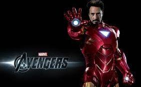 Avengers (le film)