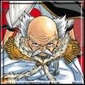 Quel âge à Makarof, le maître de Fairy Tail ?