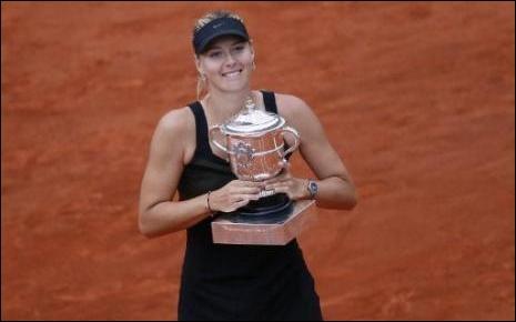 Au 30 juin 2012, quelle est la joueuse de tennis numéro un mondiale ?