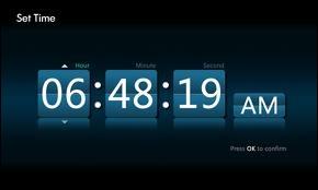 Qu'entend-on par les abréviations am et pm lorsqu'il s'agit d'heures ?