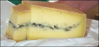 Quel est ce fromage de Franche Comté ?
