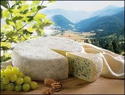Encore un fromage du Dauphiné :