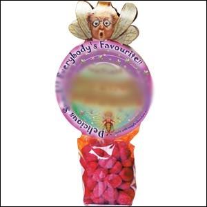 Si l'on en croit certaines rumeurs, ces bonbons contiendraient des dards séchés de Billywig, mais que sont-ils ?