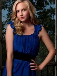 Que va devenir Caroline ?