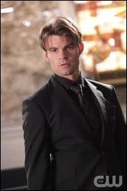 Qui est Elijah pour Klaus ?