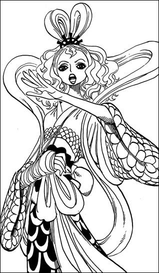 Par qui fut tuée la reine Otohime ?