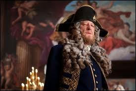 Dans  Pirates des Caraïbes 4 - La fontaine de Jouvence , Barbossa est...