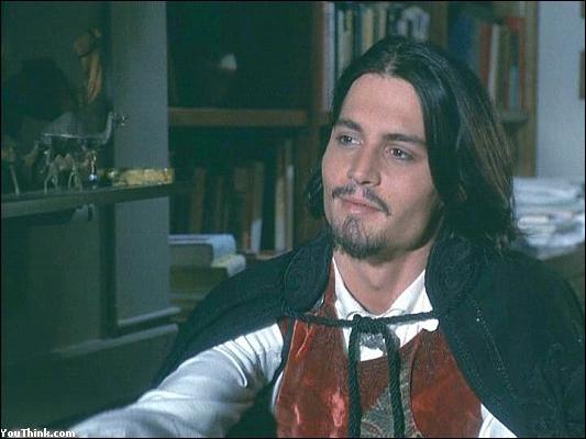 Comment s'appelle son personnage dans  Don Juan DeMarco  ?