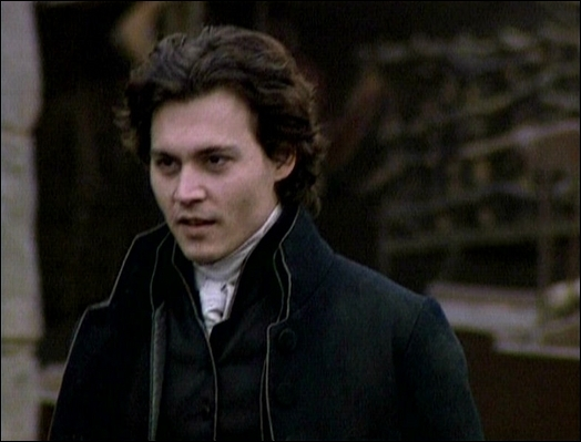 Comment s'appelle son personnage dans Sleepy Hollow  ?