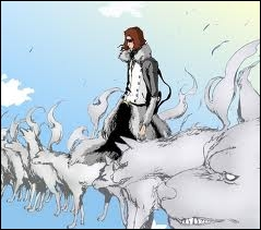 Stark Coyote est...