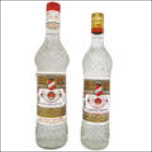 Cette boisson alcoolisée est consommée traditionnellement au Liban et en Syrie. Pour écrire son nom il faut vous servir des lettres contenues dans celui de la capitale...