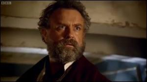 Dans quel épisode voit on le capitaine Avery ?