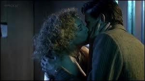 Qui a déjà embrassé le doctor ?